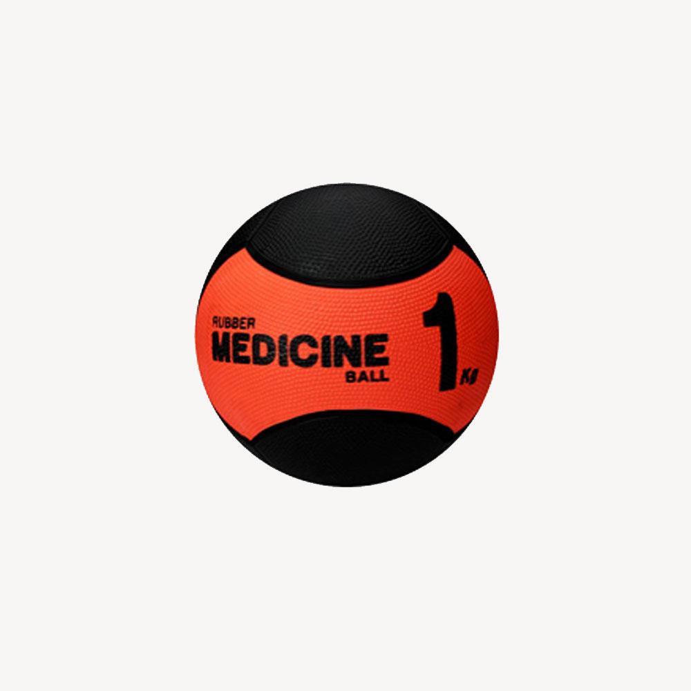 مدیسینبال ساده ۱ کیلویی