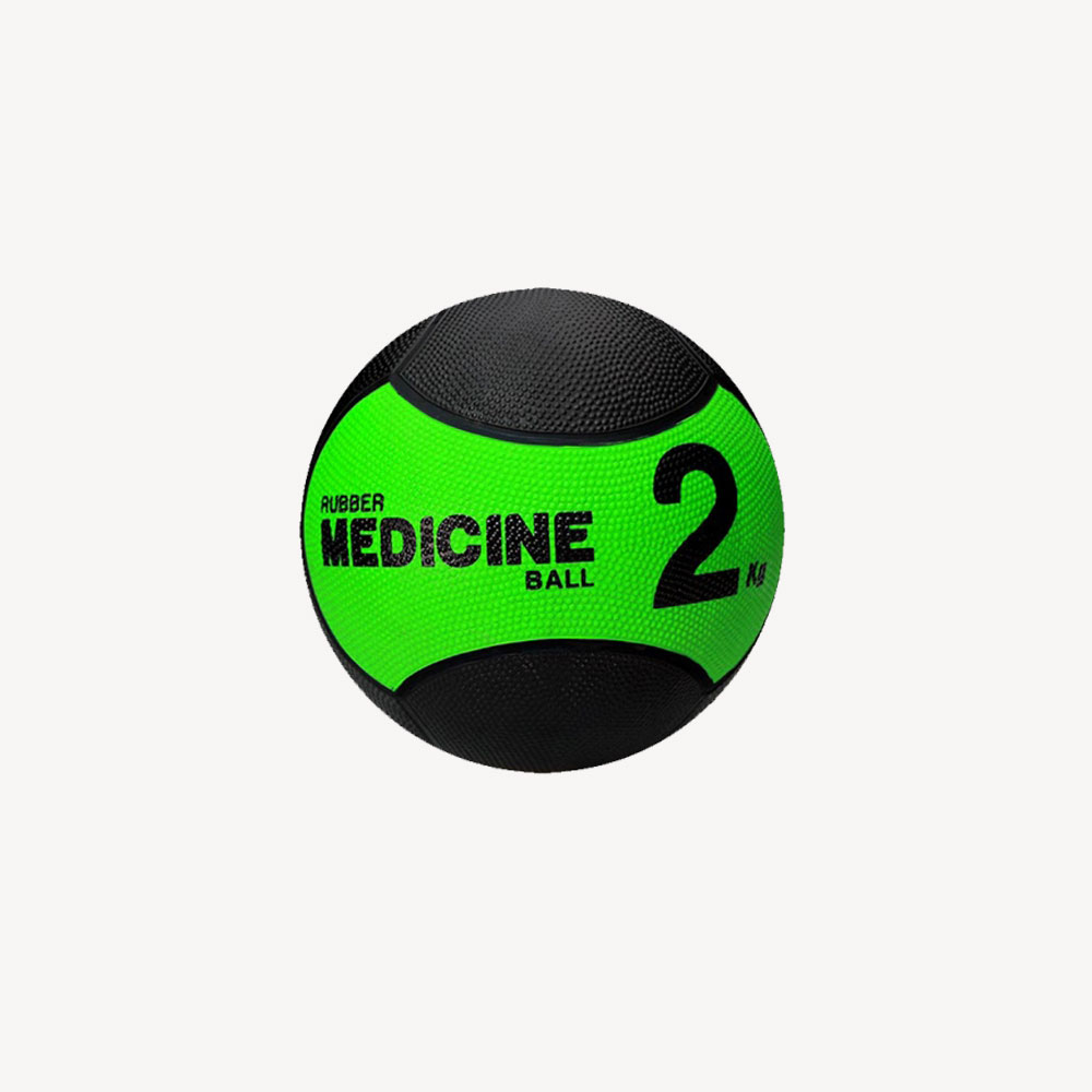 مدیسینبال ساده ۲ کیلویی