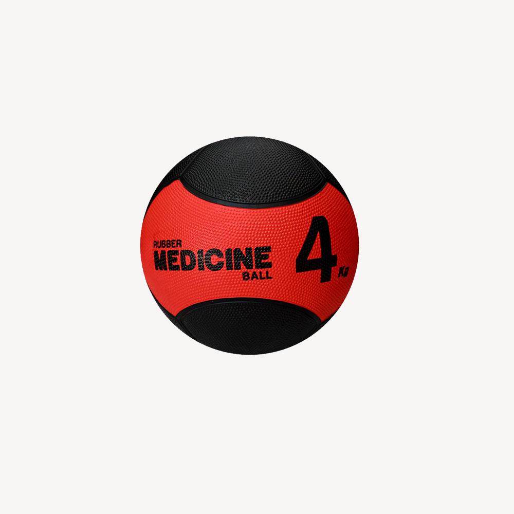 مدیسینبال ساده ۴ کیلویی