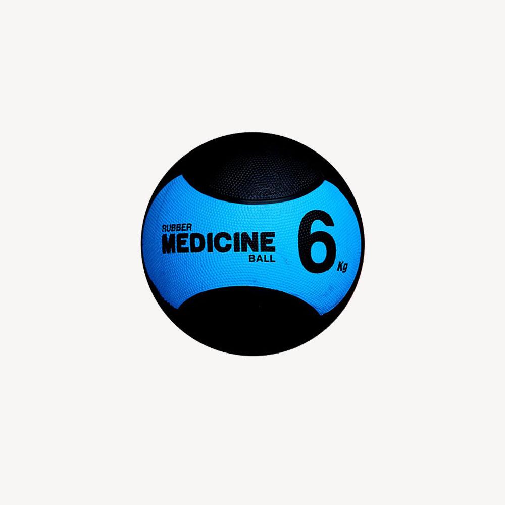 مدیسینبال ساده ۶ کیلویی
