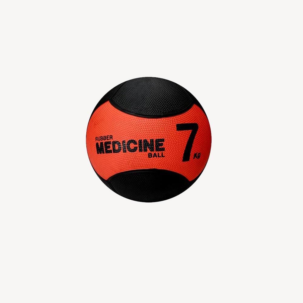 مدیسینبال ساده ۷ کیلویی