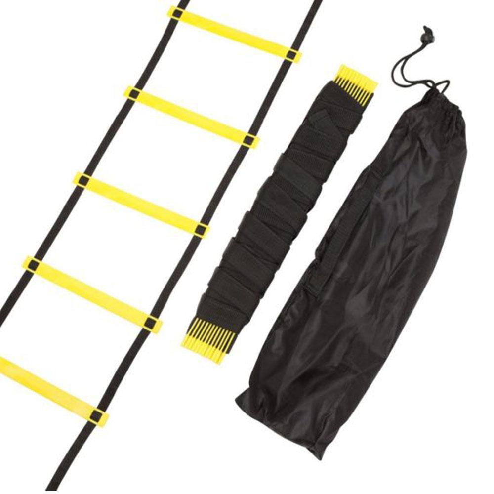 نردبان چابکی ساده ۶ متری
