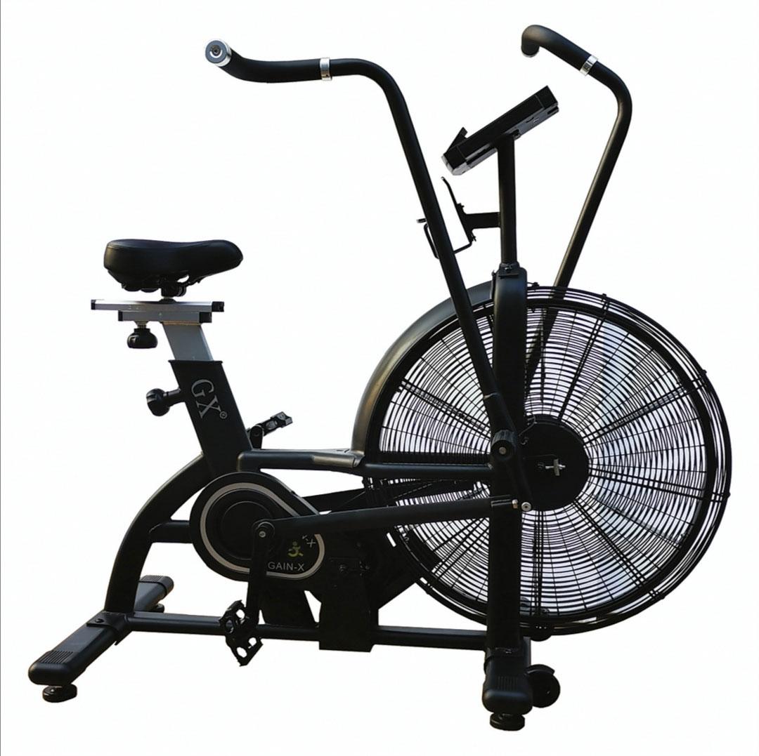 دوچرخه ثابت (ایربایک) مدل GXA-9020