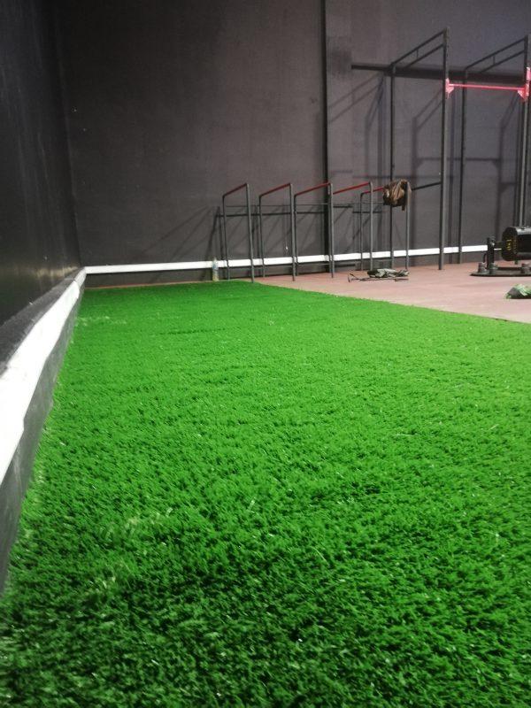 چمن مصنوعی (13 میلی متر)