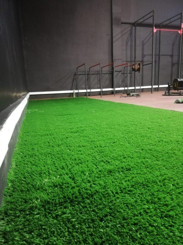 چمن مصنوعی (25 میلی متر)
