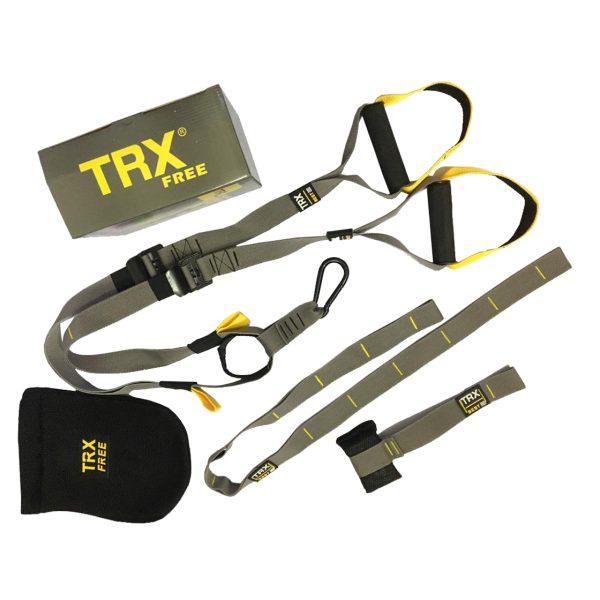 تی آر ایکس TRX FREE